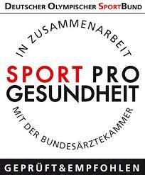 Sport Pro Gesundheit im Rehasport Vlotho Verein Vital e.V.